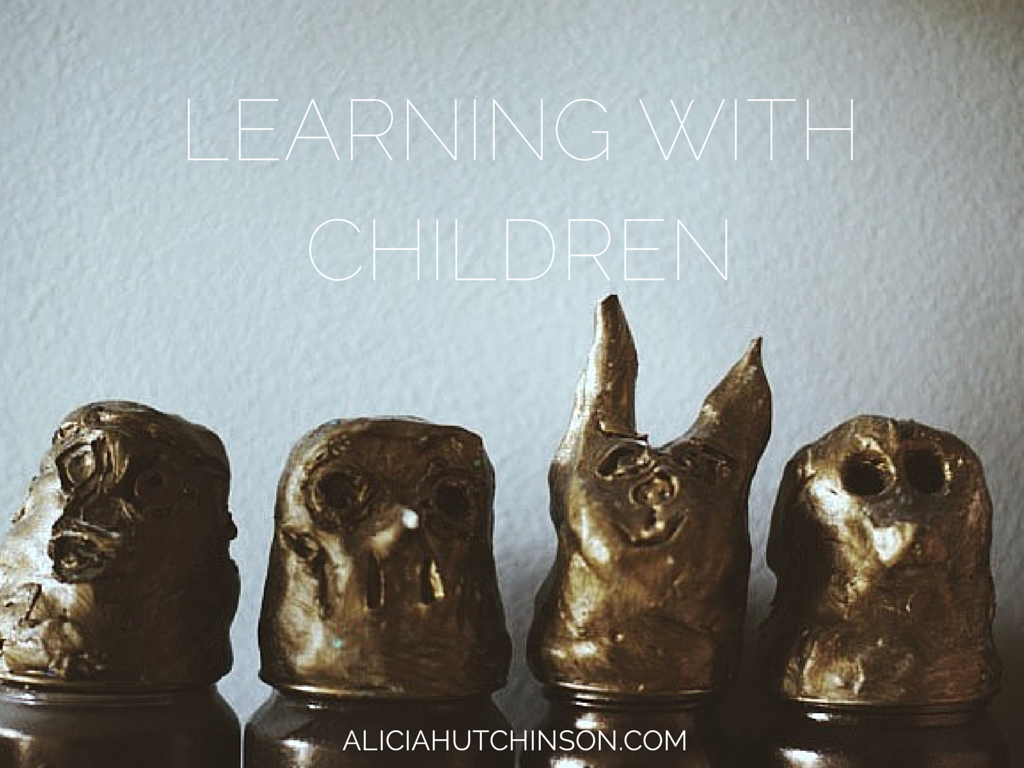 learning with your children
