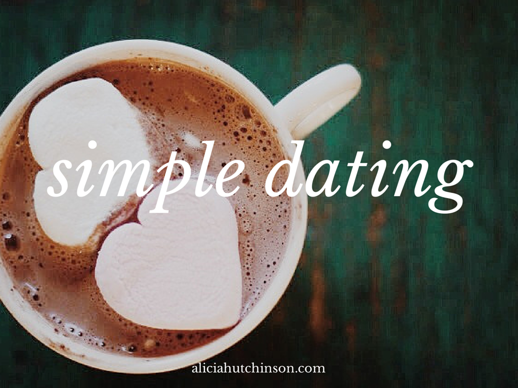 simple dating