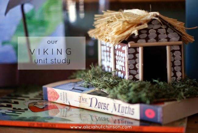 http://www.aliciahutchinson.com/2015/03/vikings-unit-study/