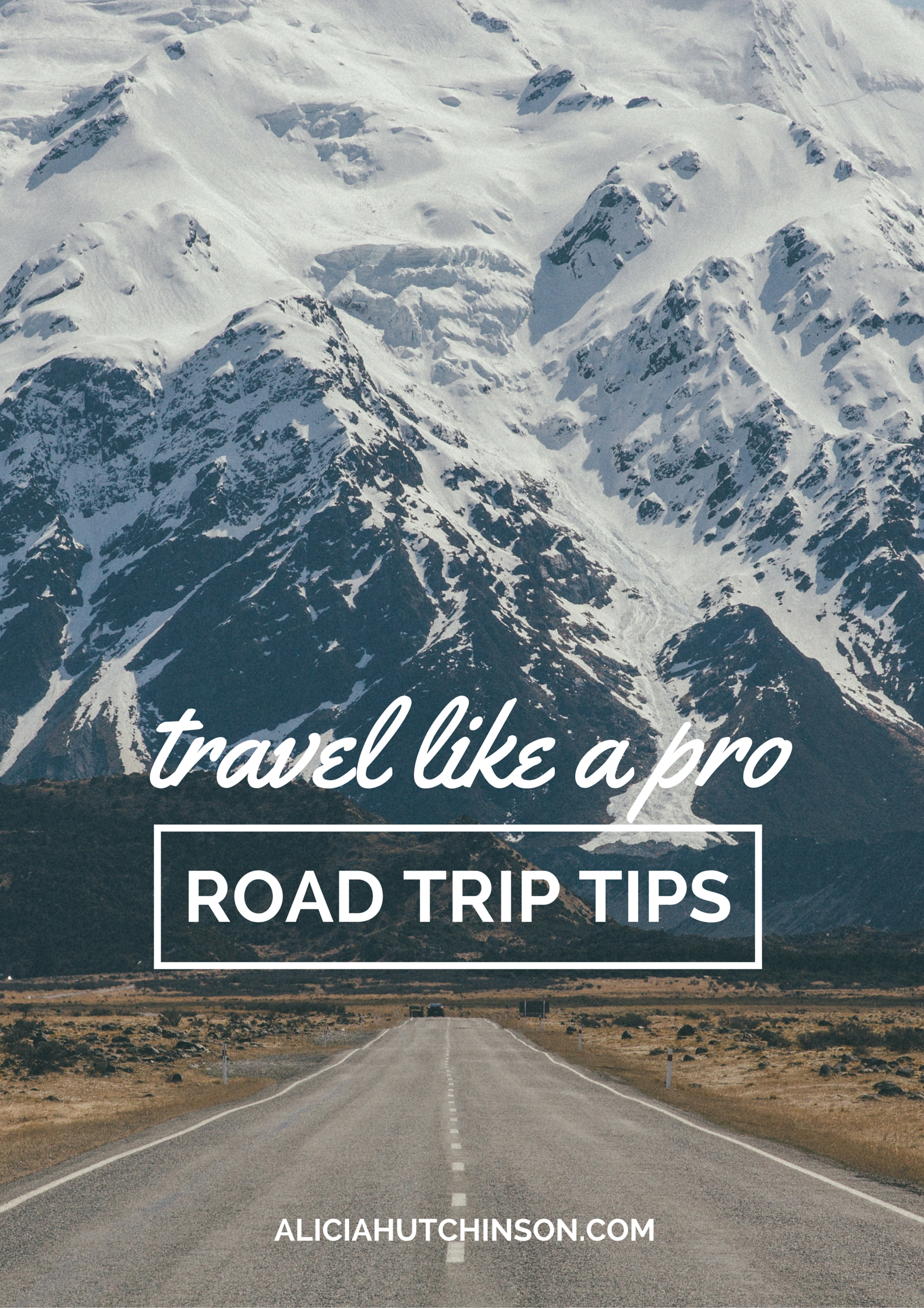 Going on road trips with kids can be tricky. Here are 14 of my best road trip tips to get you on the road like a pro!