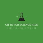 Looking for gifts for your science kids? Here's some great ideas for you!