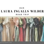 OUR LAURA INGALLS WILDER ROAD TRIP