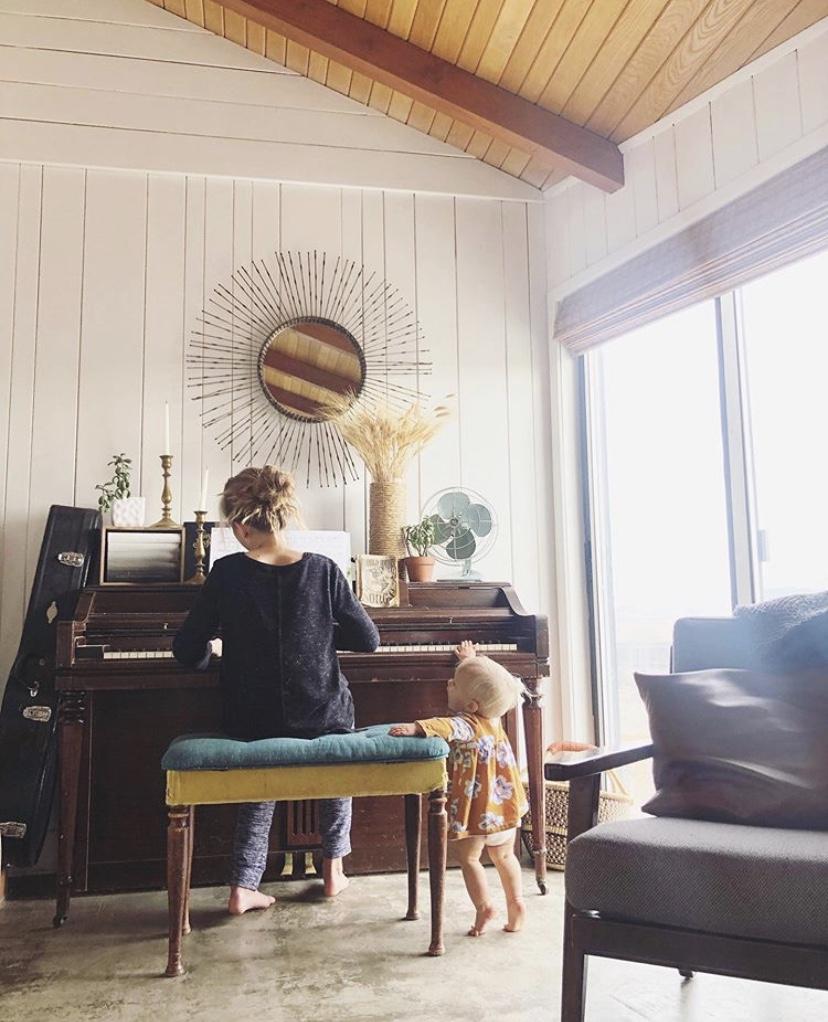 Music Lessons Kim