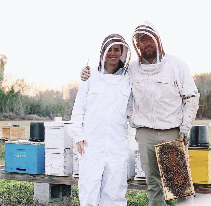 Beekeeping Rebekah