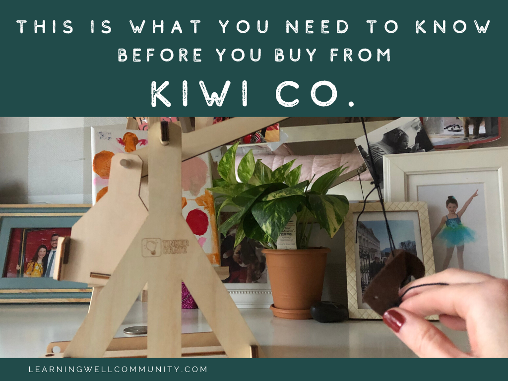 Is Kiwi Co worth the money? Are the Kiwi Co creates good quality? Do kids really enjoy these boxes? All this and more in my totally honest Kiwi Co review!