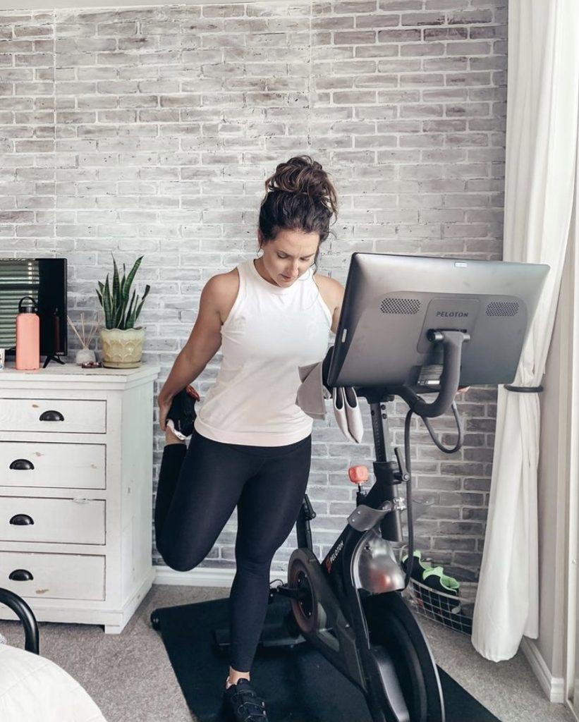 Exercise Ashlee