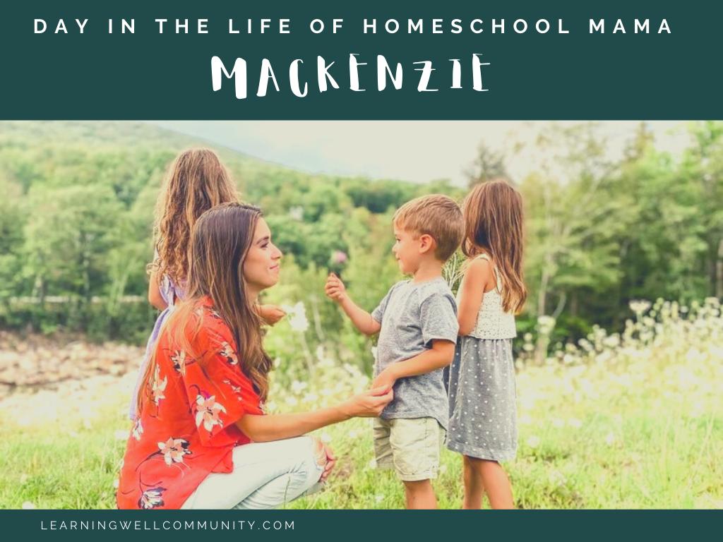 day in the life mackenzie