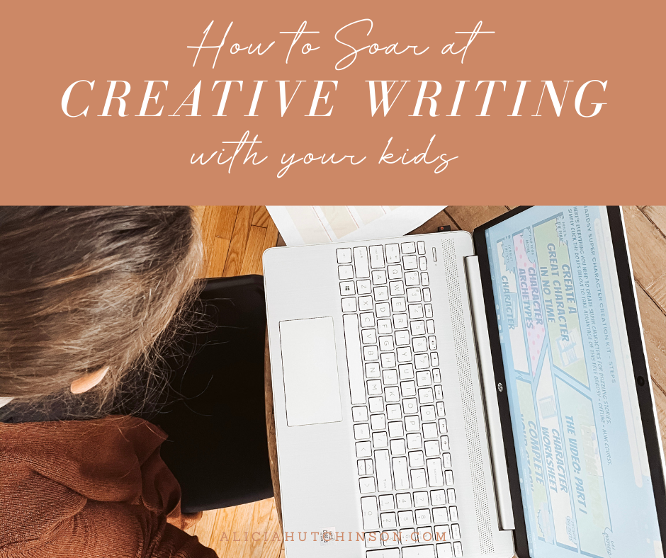 Creative writing doesn't have to feel like pulling teeth in your homeschool! In this review, I'll cover who Bardsy is how they can help.
